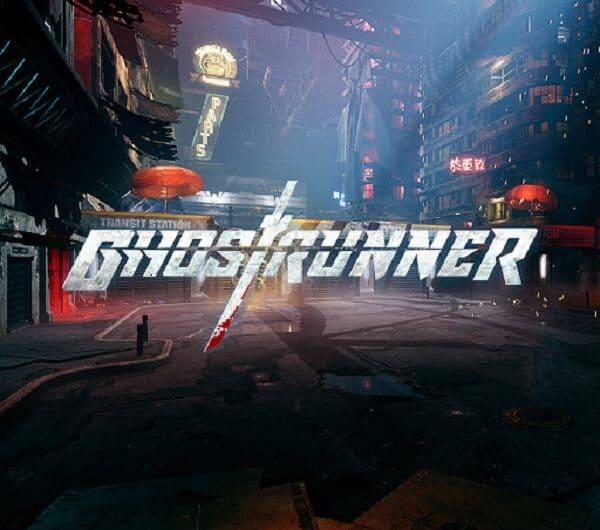 Ghostrunner Trainer(тренер)