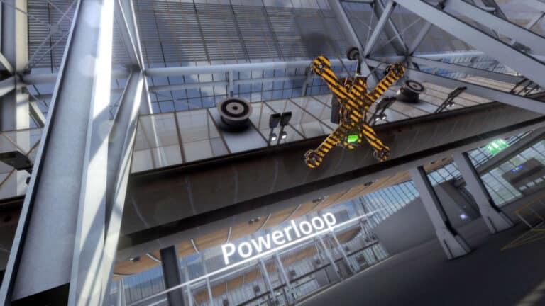 Обзор Liftoff: Drone Racing – «Гонки на дронах»