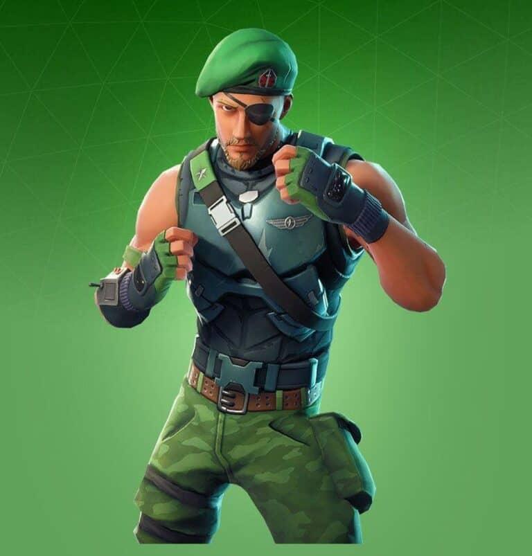 Персонажи Fortnite: полный гайд по игре