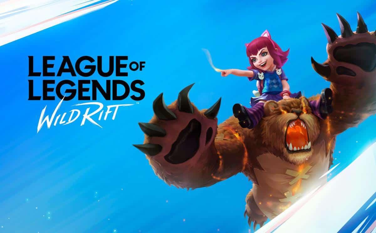 League of Legends: Wild Rift обзор игры