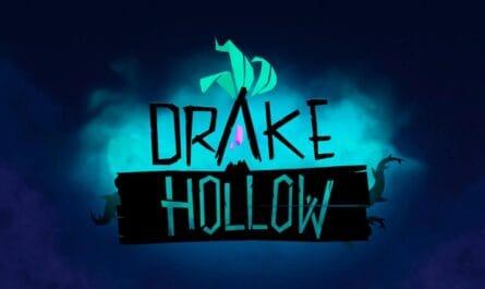 Drake Hollow обзор игры
