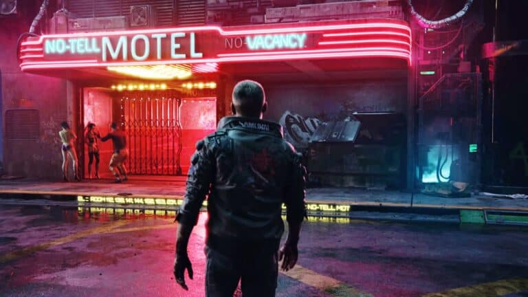 Легендарная одежда Cyberpunk 2077: полный гайд