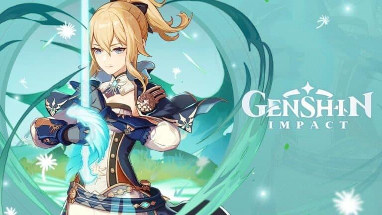 Обзор Genshin Impact – «Это не безликий и плохой клон!»