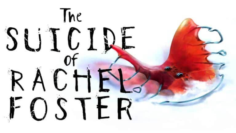 Обзор The Suicide of Rachel Foster – «Психологическое приключение»