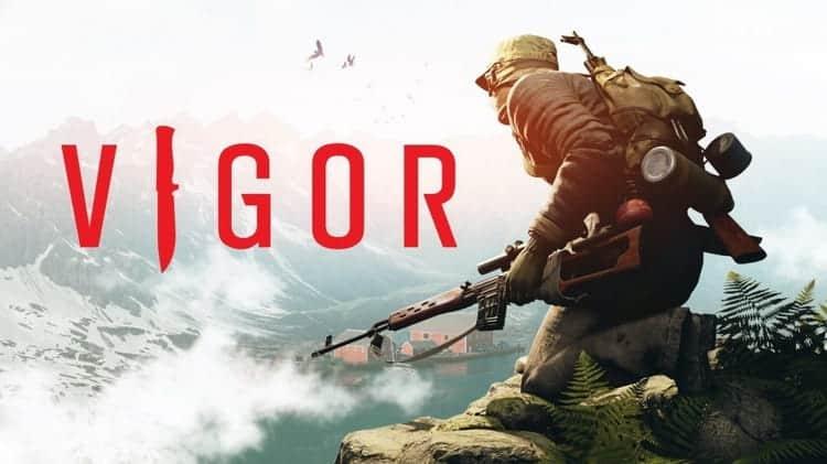 Обзор игры Vigor – «Богемская рапсодия»