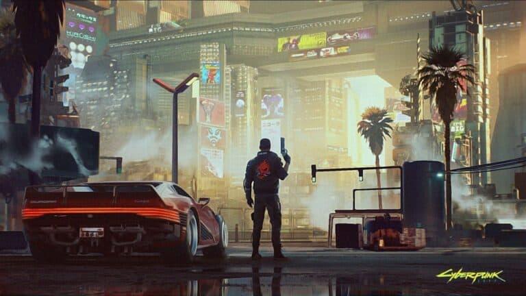 Киберимпланты Cyberpunk 2077: где найти, где купить, лучшие и легендарные