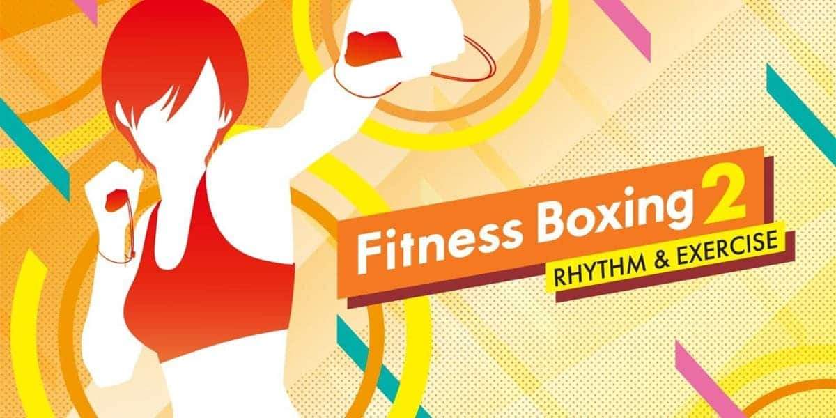 Fitness Boxing 2: Rhythm & Exercise обзор игры