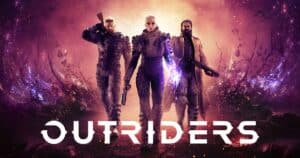 Outriders обзор игры