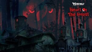 Werewolf The Apocalypse – Heart of the Forest обзор игры