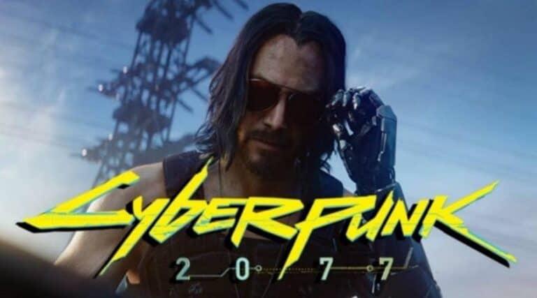 Джонни Сильверхенд Cyberpunk 2077: где найти и собрать все вещи?