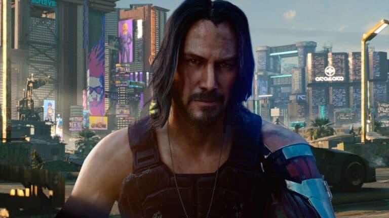 Как подружиться с Джонни Сильверхендом в Cyberpunk 2077