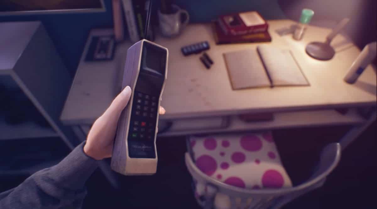 The Suicide of Rachel Foster игровая механика