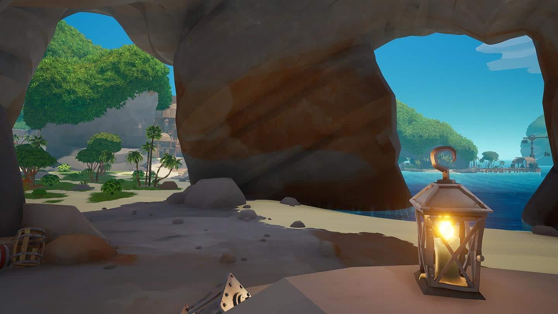 Blazing Sails: Pirate Battle Royale игровая механика