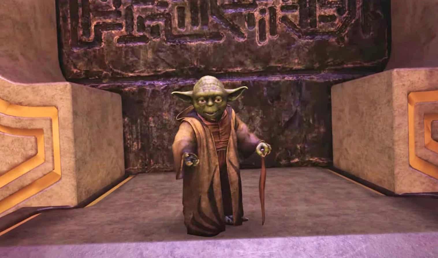 Star Wars: Tales from the Galaxy's Edge виртуальное оружие