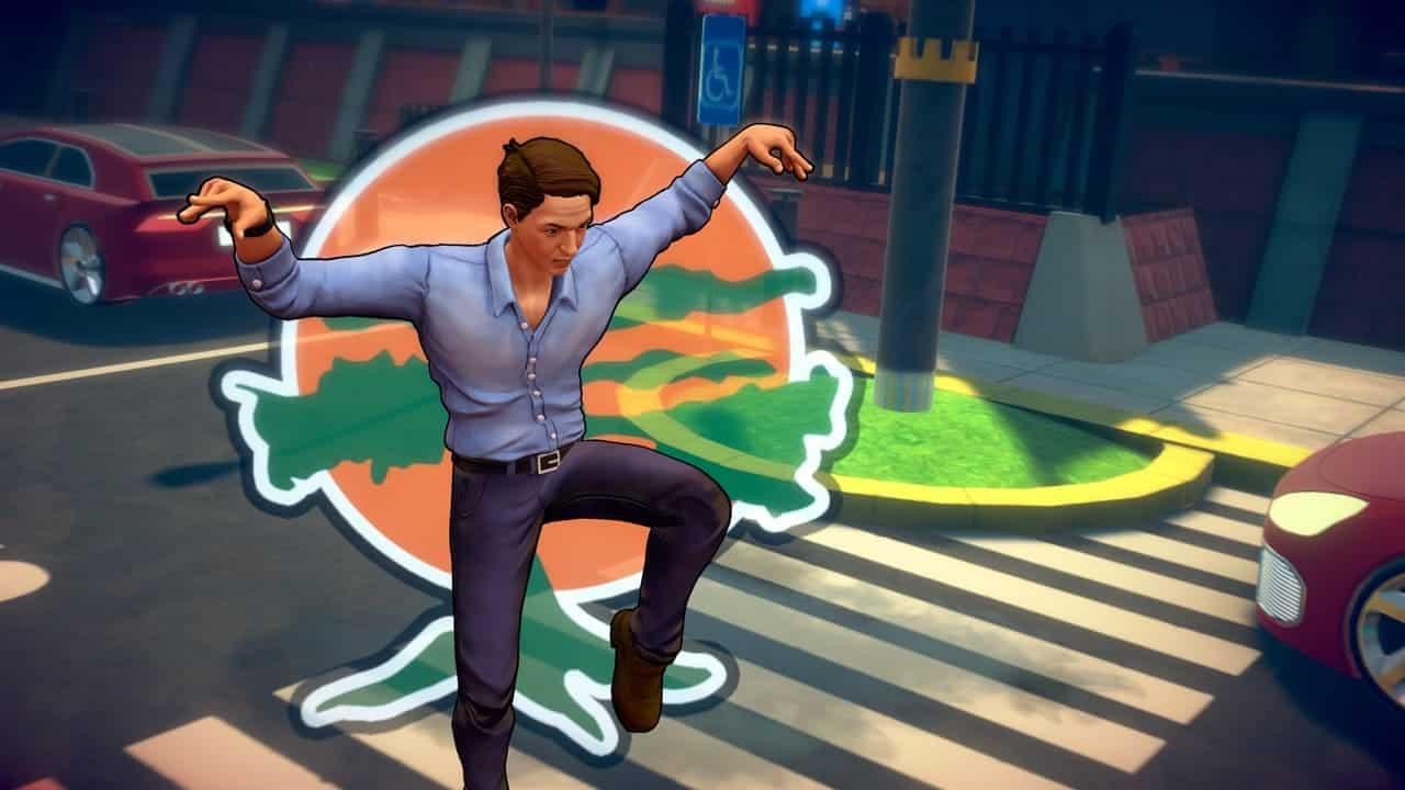 Cobra Kai: The Karate Kid Saga Continues боевка в игре