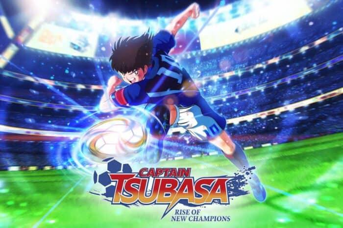Обзор Captain Tsubasa: Rise of New Champions – «Чемпионы ещё не вымерли»