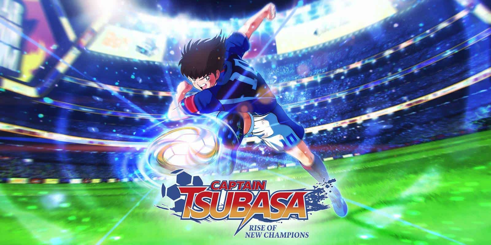 Captain Tsubasa: Rise of New Champions обзор игры
