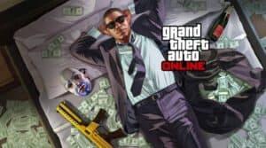 GTA 5 Online обзор игры
