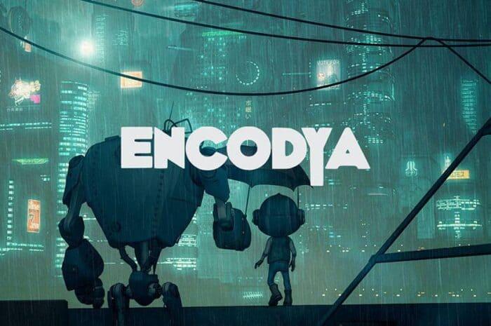 Обзор Encodya – «Квест в стиле киберпанк»