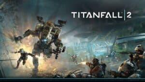 Titanfall II обзор игры