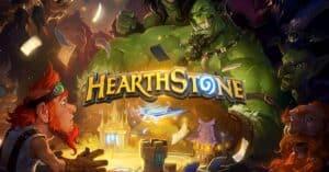 Hearthstone обзор игры
