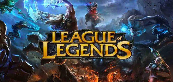 League of Legends обзор игры
