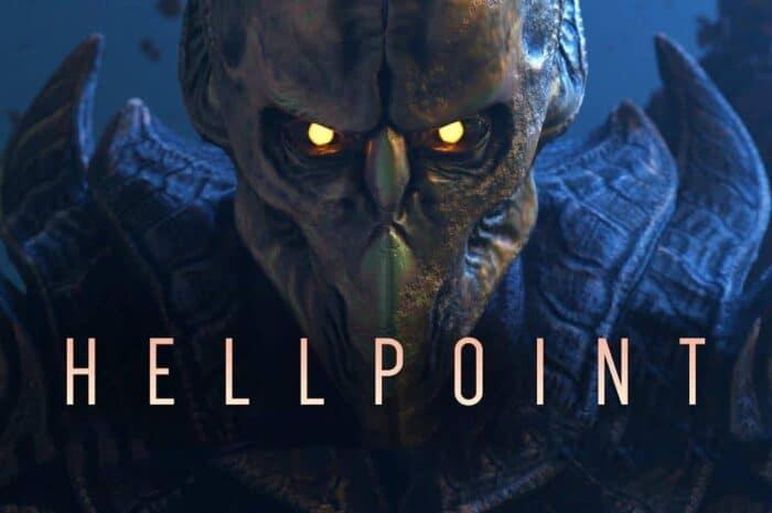 Обзор Hellpoint – «Внебрачный сын серии Dark Souls»