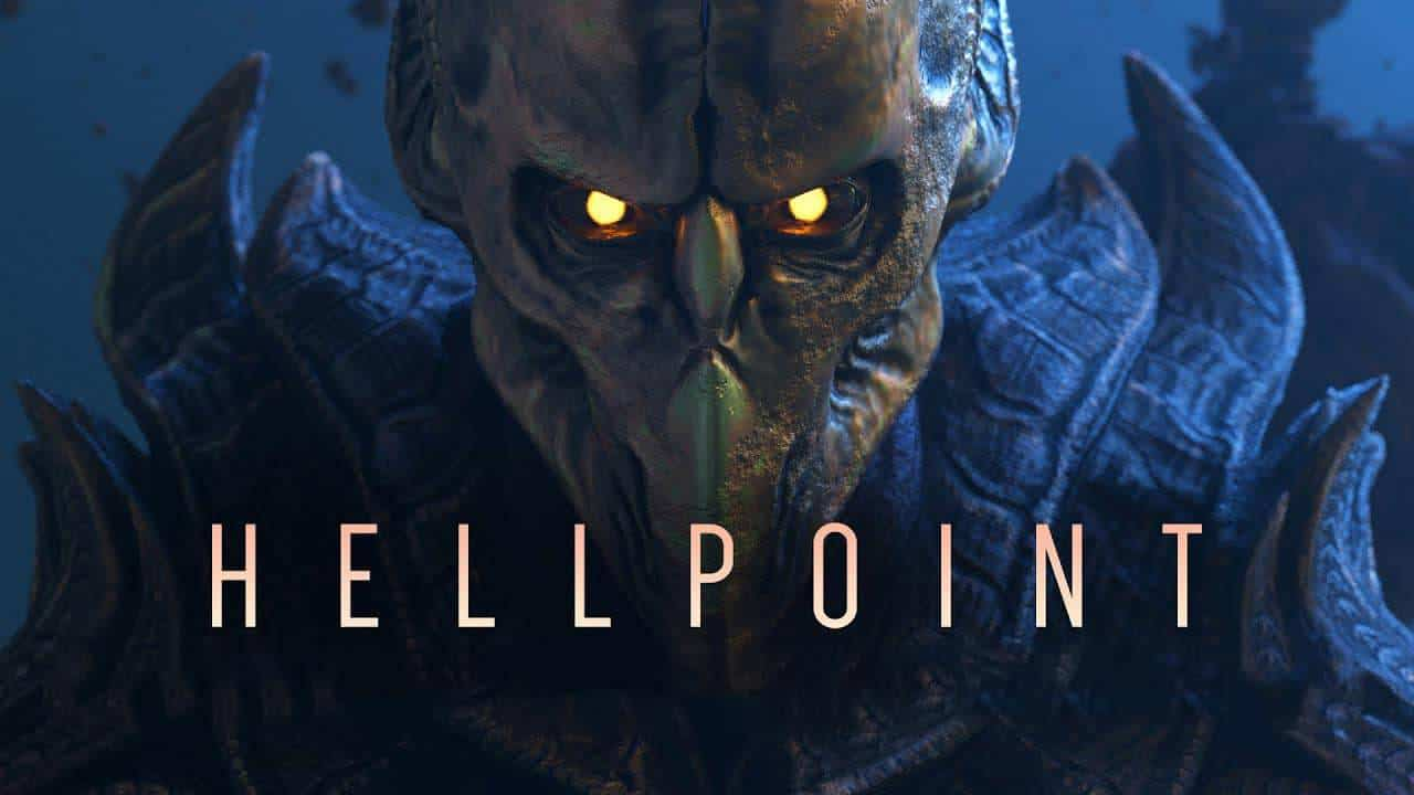 Hellpoint обзор игры