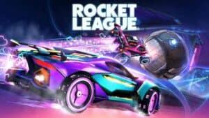 Rocket League обзор игры