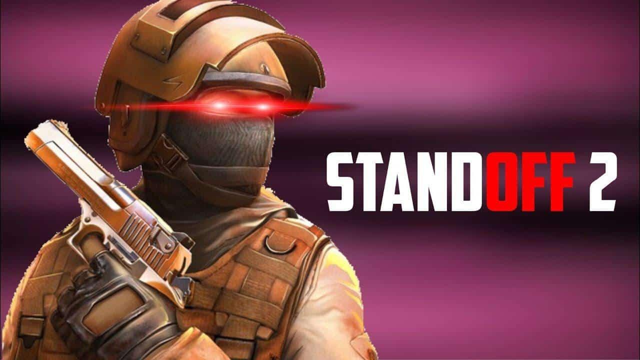 Standoff 2 обзор игры