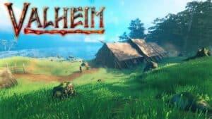 Valheim обзор игры