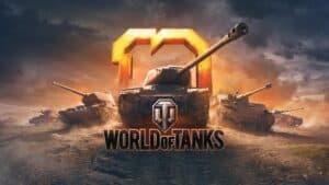 World of Tanks обзор игры