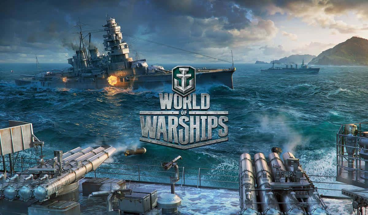 World of Warships обзор игры