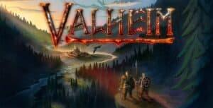 Боссы в игре Valheim