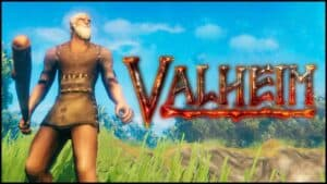 Лучшее оружие игры Вальхейм
