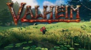 Броня в игре Valheim