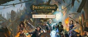 Pathfinder: Kingmaker – Definitive Edition обзор игры