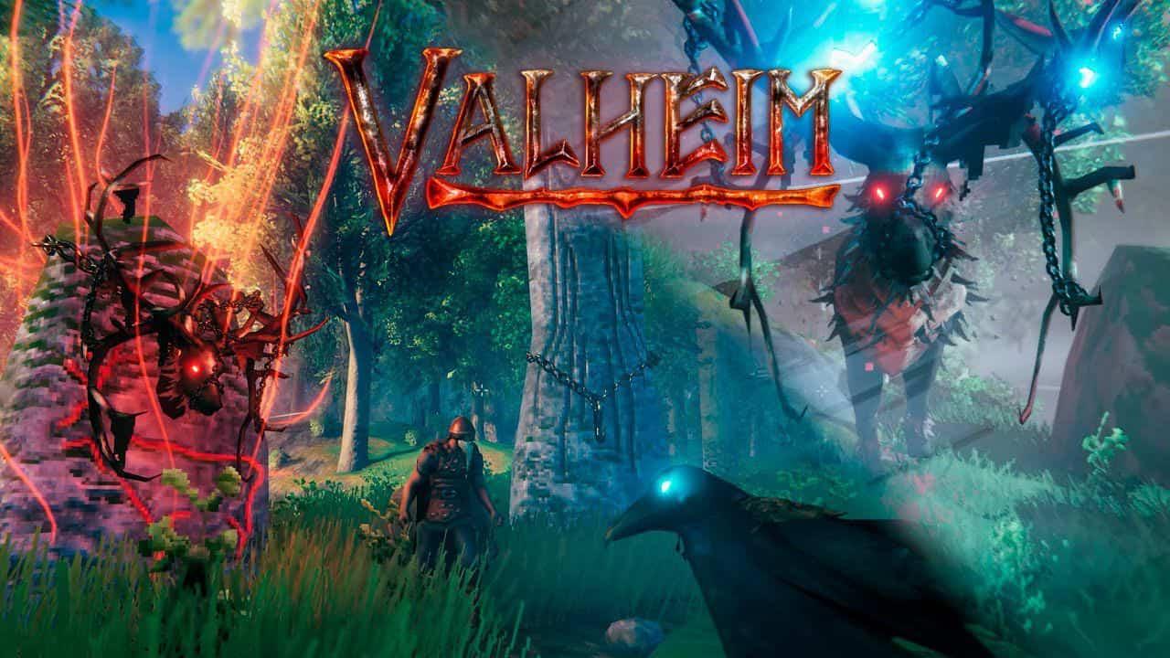 События Вальхейм гайд