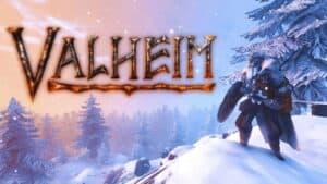 Valheim обсидиан гайд