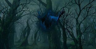 Valheim призрак