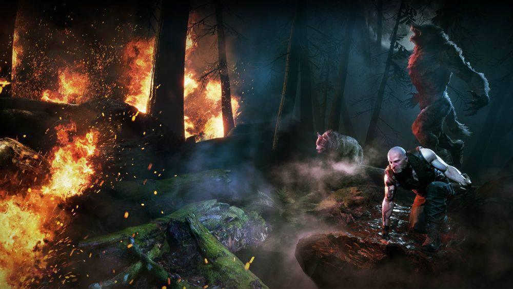 Werewolf: The Apocalypse – Earthblood сюжетная линия