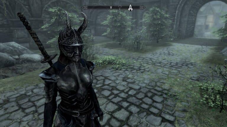 Обзор The Elder Scrolls V: Skyrim – «Слышь, купи!»