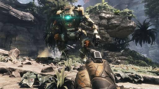 Обзор Titanfall 2 – «Ещё живой»
