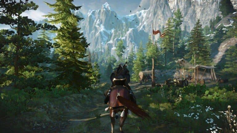 Обзор Ведьмак 3: Дикая Охота – «Игра на все времена»