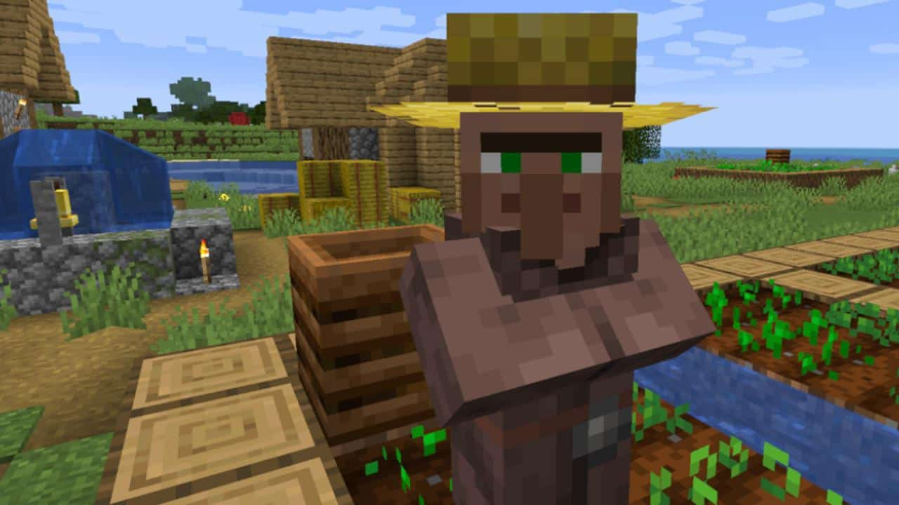 Minecraft игровой процесс