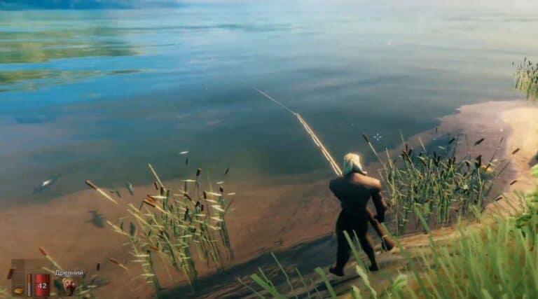 Рыбалка Valheim: полный гайд по рыбалке в игре
