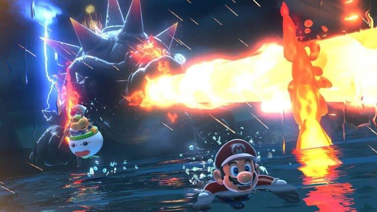 Обзор Super Mario 3D World + Bowser's Fury – «Долгожданное переиздание»