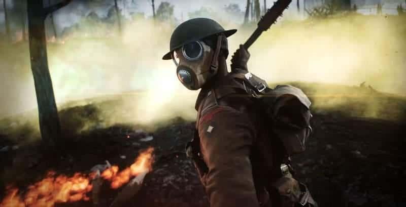 Battlefield 1 мультиплеер