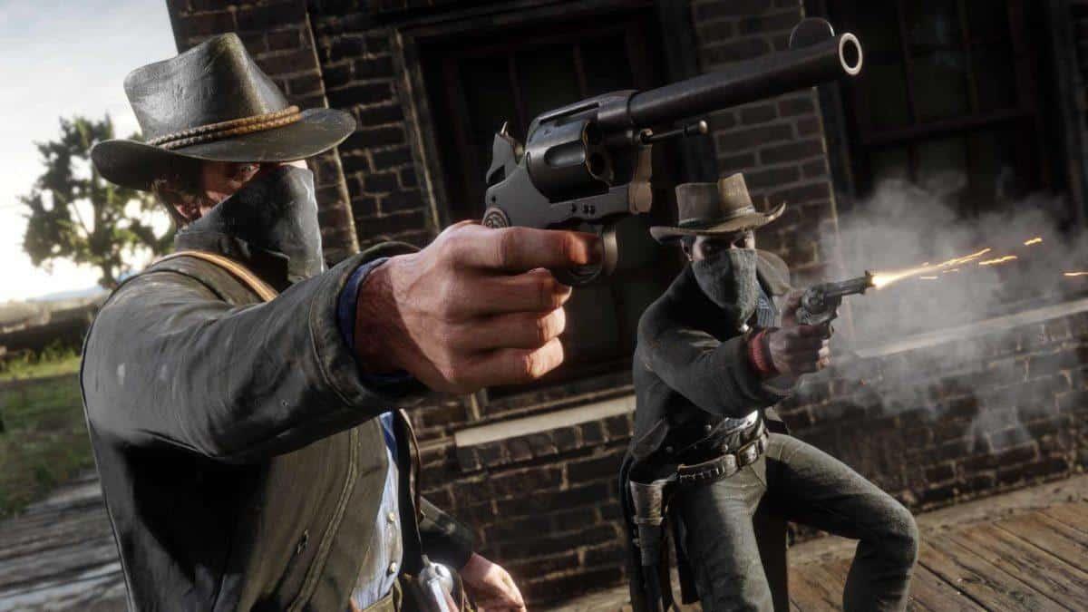 Red Dead Redemption Online честь в игре