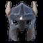 Драконий шлем Valheim